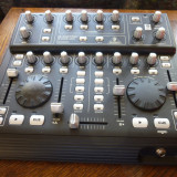 CONSOLA DJ BEHRINGER B-CONTROL DEEJAY BCD3000 IEFTIN