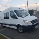 Mercedes sprinter - Utilitare auto