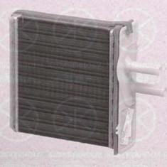Schimbator caldura, incalzire habitaclu FIAT PUNTO 55 1.1 - KLOKKERHOLM 2022306150 - Sistem Incalzire Auto