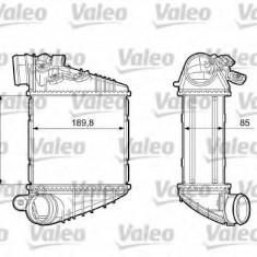 Intercooler, compresor VW JETTA IV 1.9 TDI - VALEO 817205 - Intercooler turbo