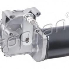 Motor stergator VW KOMBI / CARAVELLE V bus 2.0 TDI - TOPRAN 115 066 - Motoras stergator