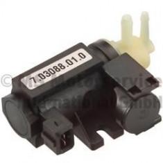 Convertor de presiune, turbocompresor OPEL ASTRA G hatchback 1.7 DTI 16V - PIERBURG 7.03088.01.0 - Turbina