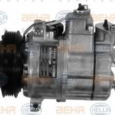 Compresor, climatizare ROVER 75 limuzina 2.0 CDT - HELLA 8FK 351 128-091 - Compresoare aer conditionat auto