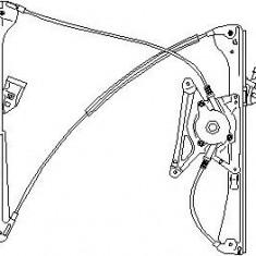 Mecanism actionare geam AUDI A4 limuzina 1.6 - TOPRAN 110 453 - Macara geam