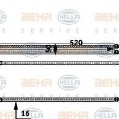 Radiator racire ulei, sistem directie BMW 5 limuzina 520 i - HELLA 8MO 376 726-351 - Pompa servodirectie