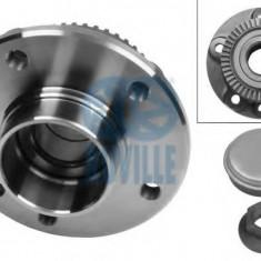Set rulment roata OPEL OMEGA A 1.8 N - RUVILLE 5319 - Rulmenti auto Bosch