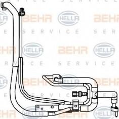 Conducta inalta presiune, aer conditionat - HELLA 9GS 351 337-621 - Furtunuri aer conditionat auto
