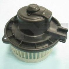 Ventilator, habitaclu MERCEDES-BENZ M-CLASS ML 320 - TYC 521-0005 - Motor Ventilator Incalzire