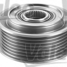 Sistem roata libera, generator KIA SORENTO I 2.5 CRDi - VALEO 588075 - Fulie
