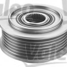 Sistem roata libera, generator VW TRANSPORTER / CARAVELLE Mk IV bus 2.5 TDI - VALEO 588050 - Fulie