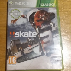 JOC XBOX 360 SKATE 3 ORIGINAL PAL / by DARK WADDER - Jocuri Xbox 360, Sporturi, 16+, Single player