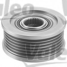 Sistem roata libera, generator FIAT RITMO III 1.6 D Multijet - VALEO 588009 - Fulie