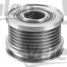 Sistem roata libera, generator AUDI A4 1.9 TDI - VALEO 588016 - Fulie