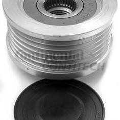 Sistem roata libera, generator FIAT RITMO III 1.6 D Multijet - CONTITECH AP9017 - Cap de bara