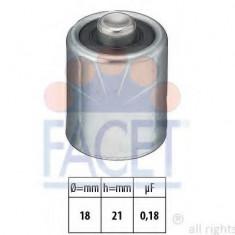 Condensator, aprindere - FACET 0.0130 - Delcou
