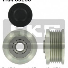 Sistem roata libera, generator ALFA ROMEO 156 1.9 JTD - SKF VKM 03200 - Fulie