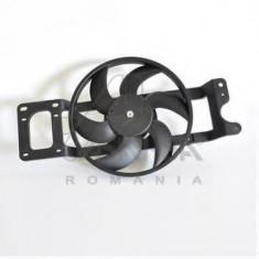 Ventilator, radiator DACIA LOGAN pick-up 1.4 - ASAM 30444 - Ventilatoare auto