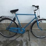 29 Bicicleta Kelsgau second-hand, Germania R28 - Bicicleta de oras, 24 inch, Numar viteze: 3