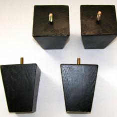Picioare mobilier de lemn(572) - accesoriu mobila
