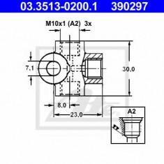 Inbinari, conducte - ATE 03.3513-0200.1 - Carti Electrotehnica