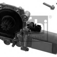 Electromotor, macara geam VOLVO FH 12 FH 12/340 - FEBI BILSTEIN 35605 - Motoras macara geam