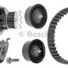 Set pompa apa + curea dintata VAUXHALL COMBO Mk II caroserie inchisa/combi 1.6 CNG 16V - BOSCH 1 987 948 758 Sachs