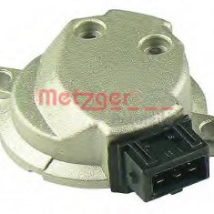 Senzor, impulsuri aprindere AUDI A8 limuzina 4.2 quattro - METZGER 0903073