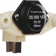 Regulator, alternator OPEL ASCONA C hatchback 1.6 - HERTH+BUSS ELPARTS 35000153 - Intrerupator - Regulator Auto BREMBO