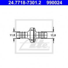 Supapa, furtun vacuum - ATE 24.7718-7301.2 - Supapa control vacuum
