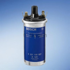 Bobina de inductie VW TRANSPORTER Mk II platou / sasiu 1.6 - BOSCH 0 221 119 027 - Bobina inductie