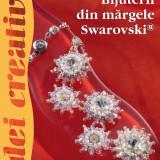 BIJUTERII DIN MĂRGELE SWAROVSKI - IDEI CREATIVE 43