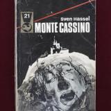 Sven Hassel - Monte Cassino - 607442 - Roman