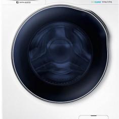 Masina de spalat/uscat rufe Samsung WD80J6410AW/LE - Masini de spalat rufe