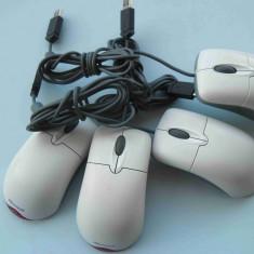 Mouse Optic Microsoft USB, Optica, Sub 1000