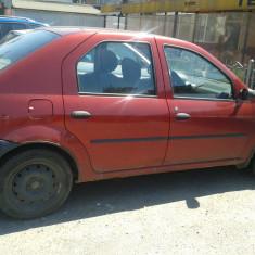 Dacia Logan - Autoturism Dacia, An Fabricatie: 2005, Benzina, 139000 km, 1390 cmc