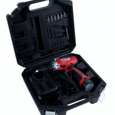 Masina de gaurit Raider Power Tools - 030118 -Masina pentru gaurire si insurubare cu baterie 12V LI ION RDP-CDL03L