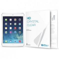 Folie protectie ecran iPad Mini Retina   2 buc  HD Vetter - Folie protectie tableta