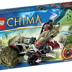 LEGO - Legends of Chima - Crawley's Claw Ripper # 70001