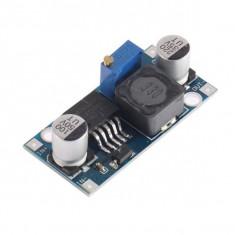 DC-DC Buck Converter Step Down Module LM2596 Power Supply Output 1.25V-35V - Sursa