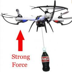 Drona profesionala 7.4V tarantula x6 puternica syma jjrc