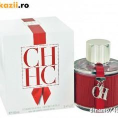 PARFUM CAROLINA HERRERA CH 100 ML ---SUPER PRET, SUPER CALITATE! - Parfum femeie