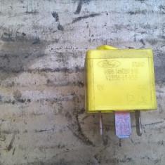Releu 4 pini galben 93BG 14N089 B1B 40 A
