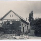 1644 - Caras-severin, ORAVITA - old postcard, real PHOTO - unused - Carte Postala Banat dupa 1918, Necirculata, Fotografie