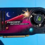 Placa Video Foxconn GF-8800GTX FV-N88XMAD2-ONOC 768MB 384-Bit GDDR3