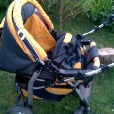 Carut baby .Rich Strolle - Carucior copii Sport
