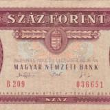 UNGARIA 100 forint 1993 VF!!!