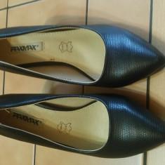 Pantofi dama noi marimea 38, Culoare: Negru