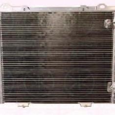 Condensator, climatizare MERCEDES-BENZ E-CLASS limuzina E 220 D - KLOKKERHOLM 3527305232 - Radiator aer conditionat