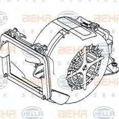 Ventilator, habitaclu MERCEDES-BENZ C-CLASS limuzina C 180 - HELLA 8EW 009 157-071 - Debitmetru auto