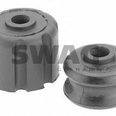Set reparatie, rulment sarcina amortizor NISSAN LAUREL 2.4 - SWAG 82 55 0003 - Rulment amortizor